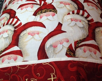 Personalized Christmas Pillowcases - STANDARD SIZE