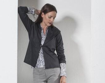 SALE, Grey Jacket