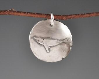 Whale totem-talisman-charm-amulet-power animal-spirit animal