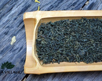 Jiaogulan Tea (Dried Gynostemma Leaves) High Grade