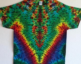 XL Tie Dye Shirt!