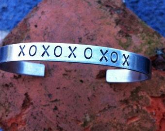 Hugs and Kisses Bracelet