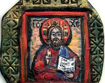 Christ the Savior # 29