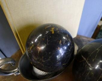 Marble Sphere orb - medium