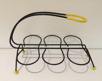 1950s 1960s Atomic Retro glasses holder/rack