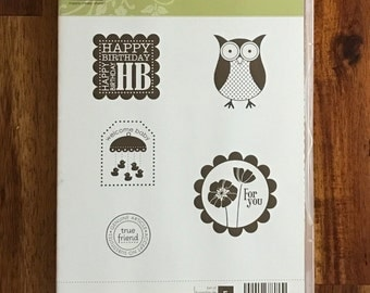 Stampin' UP! Punch Bunch - FREE SHIPPING!