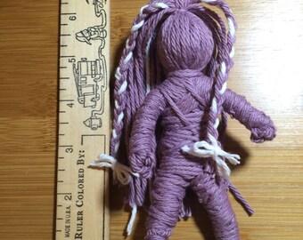 String doll