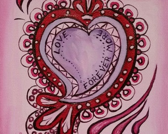 Love Forever More