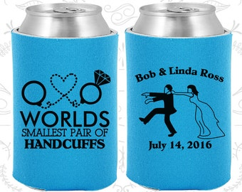 Worlds Smallest Pair of Handcuffs, Wedding Reception, Rehearsal Dinner Favors, Wedding Rehearsal Favors, Rehearsal Dinner Decoration (453)