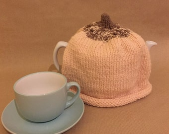 Breast Tea Cosy - Boob Tea Cosy - Quirky Gift - Hen Party Gift