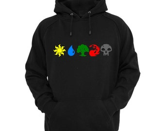 Hoodie - Magic the Gathering