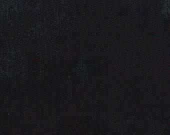 Grunge Black Dress by Basic Grey for Moda, 1/2 yard, 30150 165