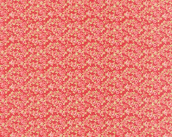 Little Ruby - Little Rosie Red by Bonnie and Camille for Moda, 1/2 yard, 55138 11