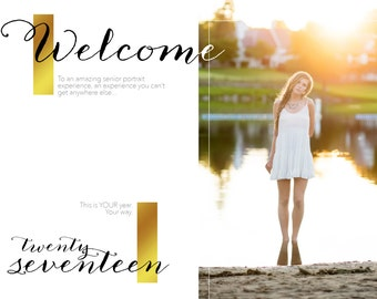 Welcome page-Gold Bar collection