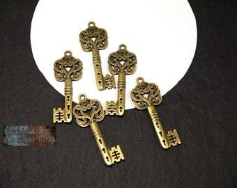 Charm Key