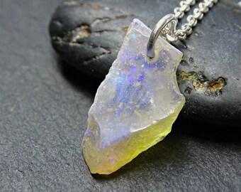 lightning ridge opal etsy