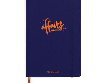 Affairs Notebook