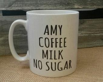 How I Like my...Mug