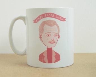 Steve Buscemi / Fargo - Mug