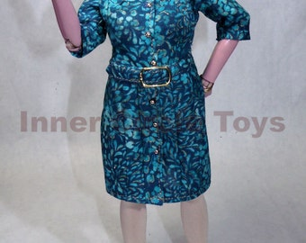 Custom 1/6th scale Aunt Harriet