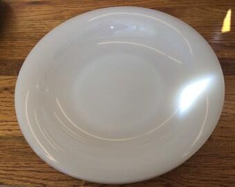 Set of 2 ARCOPAL French Milk Glass Bowls