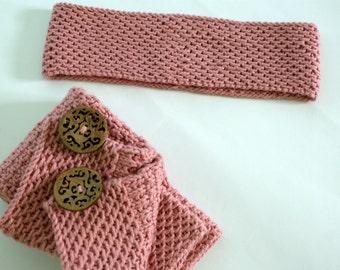 Knit leg warmers for girl, hand knit leg warmers, baby girl leg warmers, baby leg warmers knit