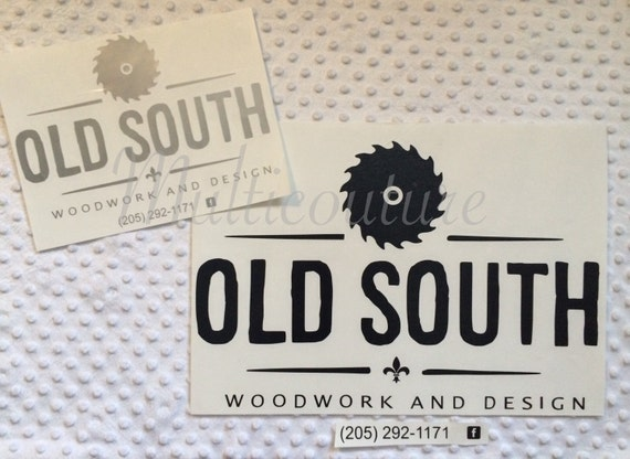 Decal: Order and create your own decal today!