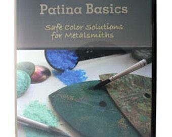 Patina Basics - DVD (VT2518)