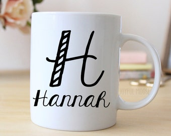 Personalized Mug - Personalized Coffee Mug Gift