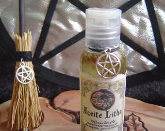 Litha oil