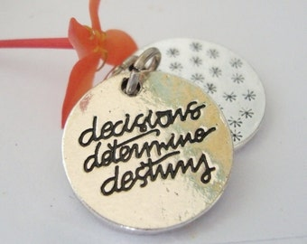 Destiny Word Charm