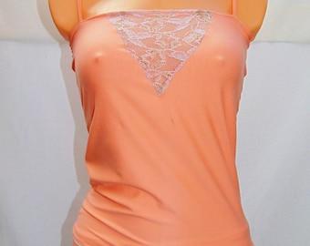 SALE Peach sleepwear