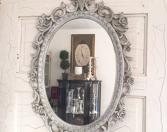 Cool Choice Bathroom Shop Uk Thick Mirror For Bathroom Walls In India Flat 3d Floor Tiles For Bathroom India Reviews Best Bathroom Faucets Young Bathroom Mirror Circle GreenBath Room Floor Shabby Chic Mirror Bathroom Mirror Ornate French By FarmHouseFare