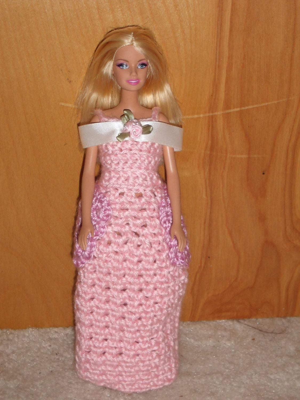 geh kelte barbie kleidung barbie dress dornr schen. Black Bedroom Furniture Sets. Home Design Ideas