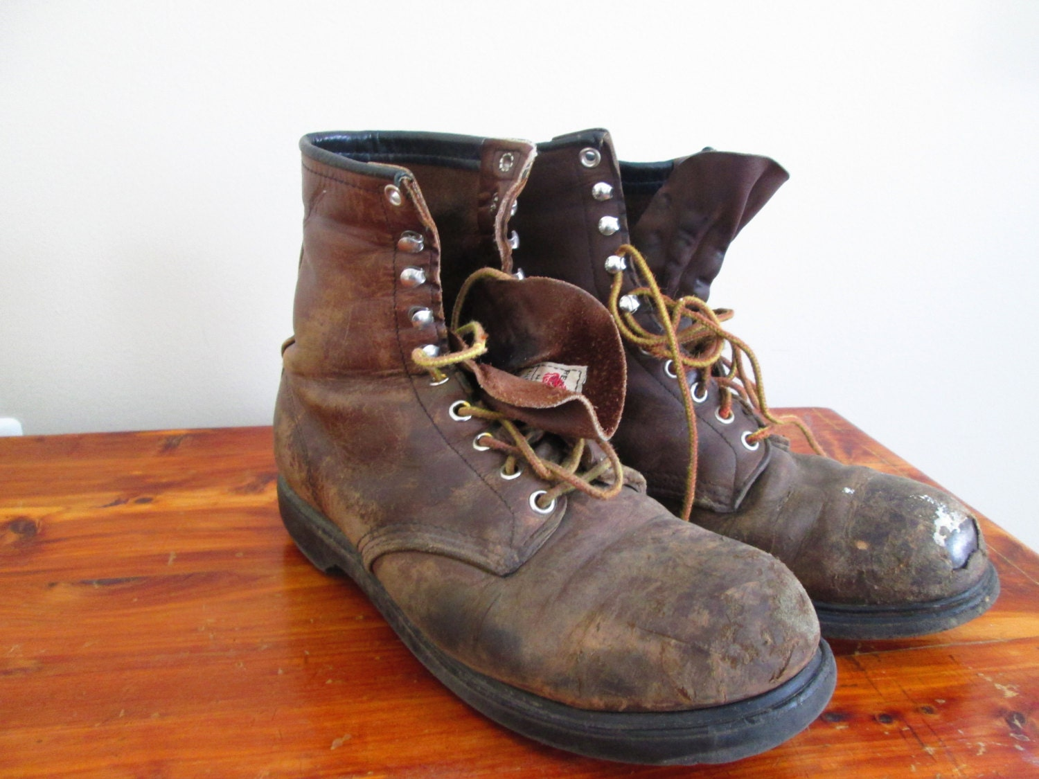 Cheap Red Wing Work Boots - Boot Hto
