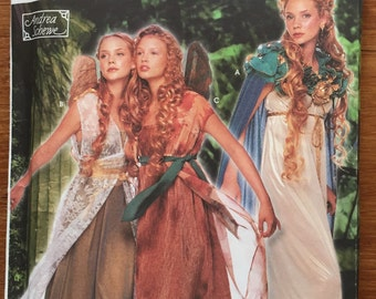 Fairy costumes for adults patterns