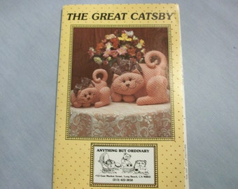 The Great Catsby Pattern