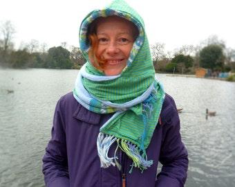 Hat-o-scarf