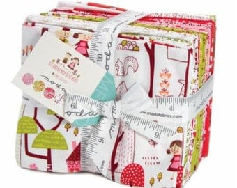 Just Another Walk in the Woods by Moda Fat Quarter Bundle 22 FQ with 1 Panel 20520ab