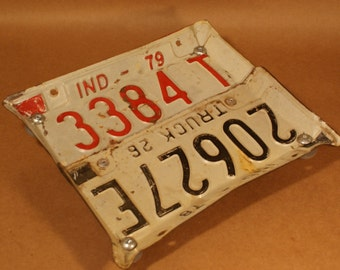 US Mississippi, License Plates,