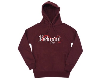 Castlevania: Belmont Clan Mens Pullover Hoodie