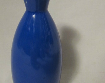 Sake Pitcher, Blue and White Porcelain, MCI, Japan
