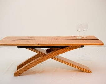 Coffee Table 'Fissure'