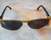 Vintage Fendi Sunglasses FS 232, 1980 Eyeglasses, Rare Vintage Glasses,Fendi Sunglasses Woman, Made In Italy,Italian Designer Sunglasses,