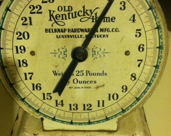Old Kentucky Scale