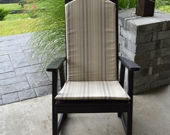 Full Rocking Chair Cushion