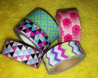 ON SALE! Washi Tape - Your Choice!
