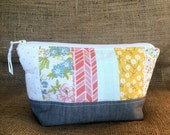 Large Essential Oil Pouch