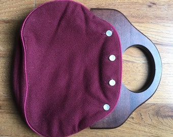 De Lanthe purse vintage