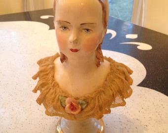 Victorian Bust